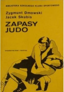 Zapasy Judo