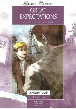 Great Expectations Activity Book MM PUBLICATIONS