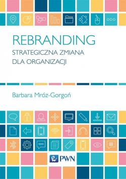 Rebranding. Strategiczna zmiana dla organizacji