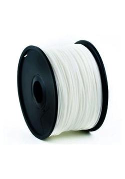 Filament PLA 1kg - biały