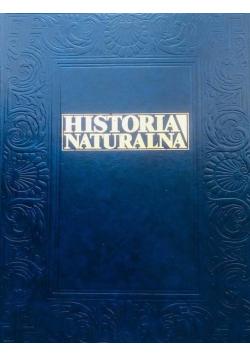Historia Naturalna Botanika