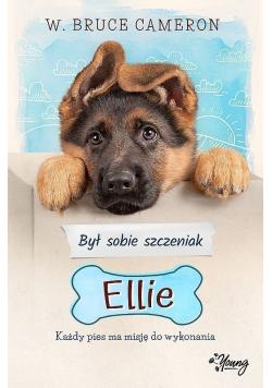 Był sobie szczeniak Ellie