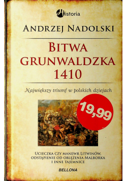 Bitwa grunwaldzka 1410