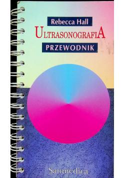 Ultrasonografia przewodnik