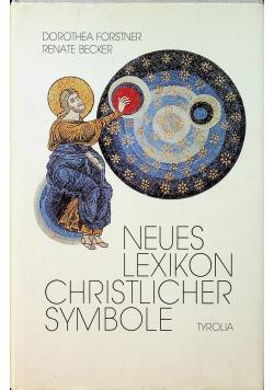 Neues Lexikon Christlicher Symbole