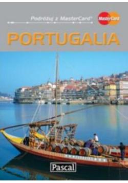 Przewodnik ilustrowany - Portugalia PASCAL