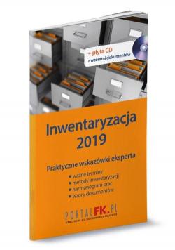 Inwentaryzacja 2019