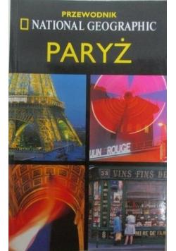 Przewodnik Paryż