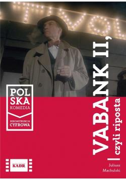 Vabank 2, czyli riposta DVD