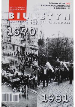 Biuletyn Instytutu Pamięci Narodowej Nr 11 do 12
