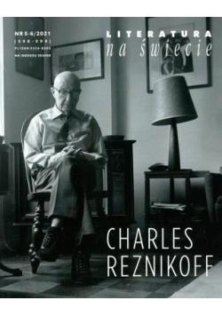 Literatura na świecie 5-6/2021