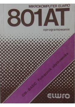 801 AT oprogramowanie