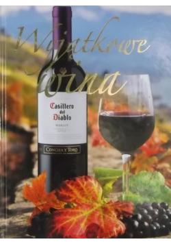 Wyjątkowe wina Największe wina świata