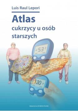 Atlas cukrzycy u osób starszych