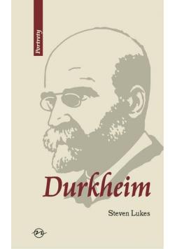 Durkheim. Życie i dzieło
