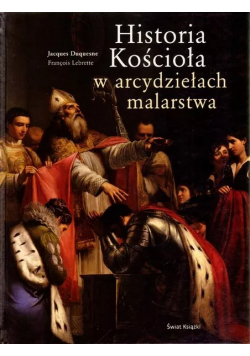 Historia Kościoła w arcydziełach malarstwa