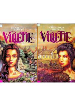 Villette 2 tomy