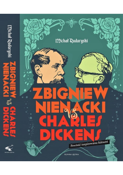 Zbigniew Nienacki vs Charles Dickens