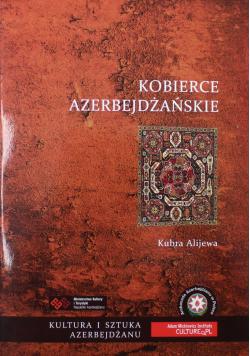Kobierce Azerbejdżańskie