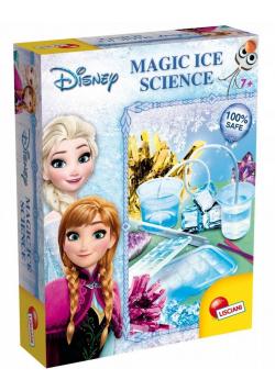Frozen - Eksperymenty z wodą i lodem