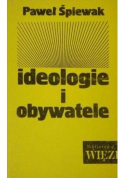 Ideologie i obywatele