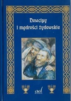 Dowcipy i mądrości żydowskie