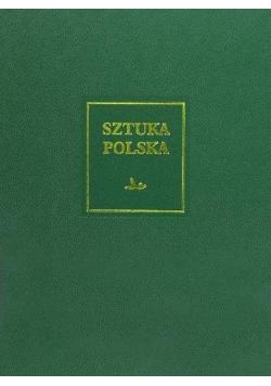 Sztuka polska  Barok
