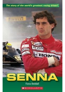 Senna. Reader A2 + CD