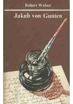 Jakub von Gunten