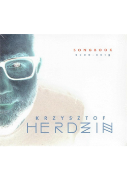 Songbook 2000-2013 CD