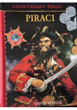 Odkrywamy  świat Piraci