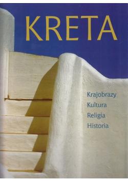 Kreta Krajobrazy Kultura Religia Historia