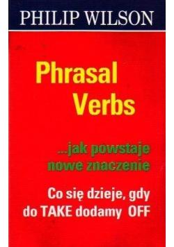 Phrasal Verbs.. jak powstaje nowe znaczenie