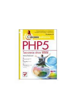 PHP5. Tworzenie stron WWW. Ćw. praktyczne w.III