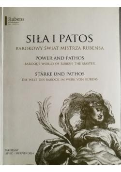 Siła i patos Barokowy świat mistrza Rubensa