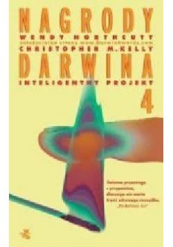 Nagrody Darwina 4 Inteligentny projekt