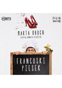Francuski piesek audiobook