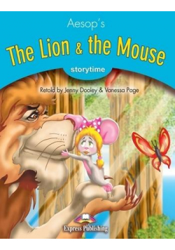 The Lion and the Mouse Level 1