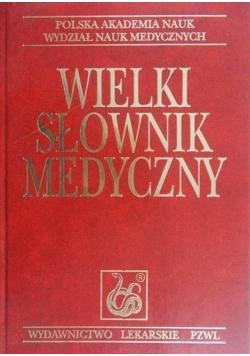 Wielki słownik medyczny