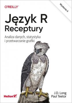 Język R. Receptury