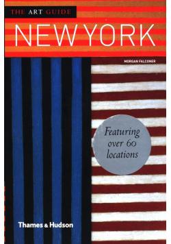 The Art Guide: New York