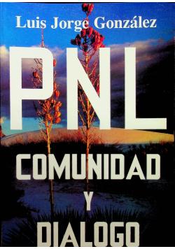 PNL Comunidad y dialogo + autograf Gonzaleza