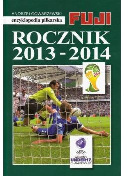 Encyklopedia piłkarska Rocznik 2013 - 2014