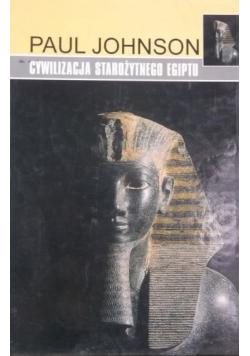 Cywilizacja starożytnego Egiptu