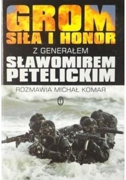 Grom Siła i honor