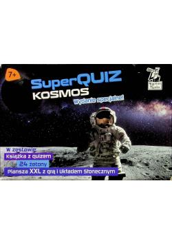 SuperQuiz Kosmos