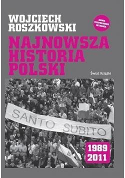 Najnowsza historia Polski 1989 2011