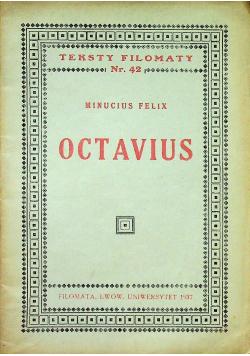 Octavius 1937 r.