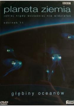 Planeta Ziemia jakiej nigdy wcześniej nie widziałeś płyta DVD tom 11