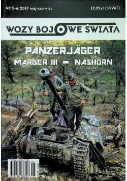 Wozy bojowe świata Panzerjager